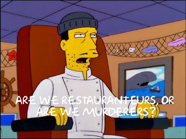 simpsons restaurateurs murderers