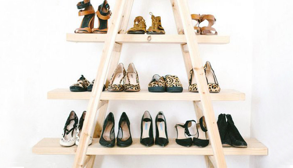 store shoes