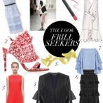 the look frills