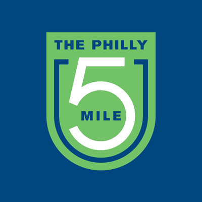 the philly 5 mile lead