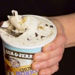 Ben & Jerry's non-dairy Chunky Monkey | Image courtesy Ben & Jerry's