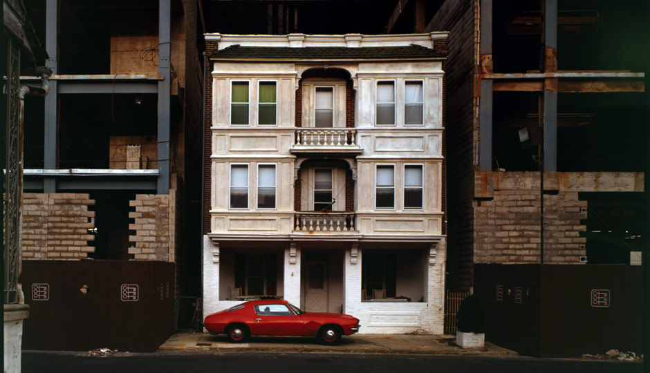 Vera Coking House - Atlantic City - 1990s