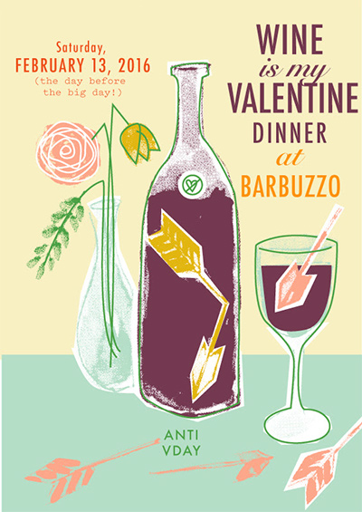 wine valentine barbuzzo