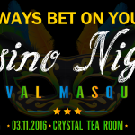 """Valley Youth House is having their 6th Annual """"Always Bet On Youth"""" charity event this Friday night!"""