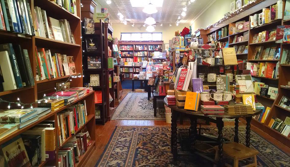 Photo credit: Head House Books Facebook