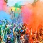 The Color Run | Photo via Facebook