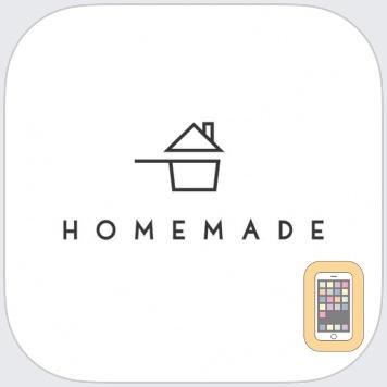 HomemadeLogo