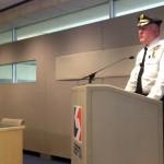 SEPTA Chief of Police Thomas Nestel | Mariam Dembele