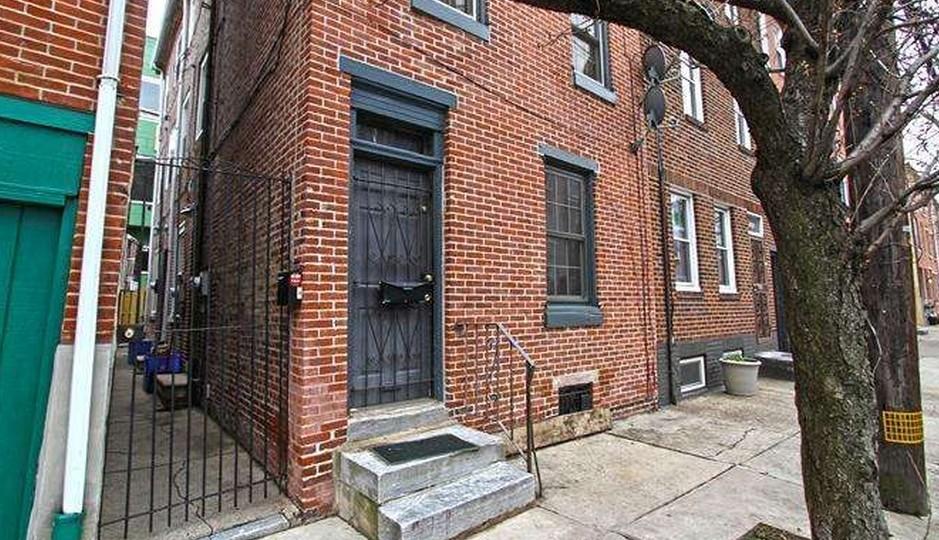 1025 N Lawrence St. B, Philadelphia, Pa. 19123