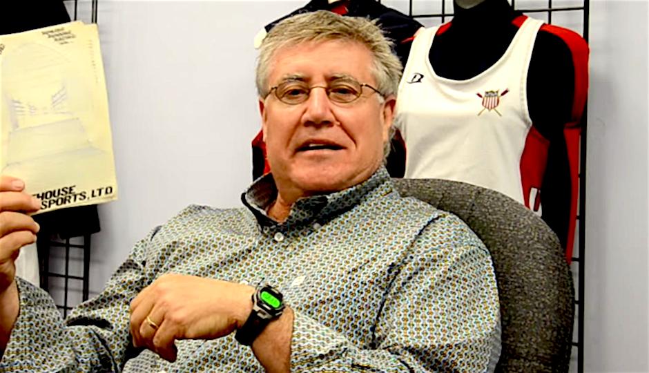 John Strotbeck | YouTube