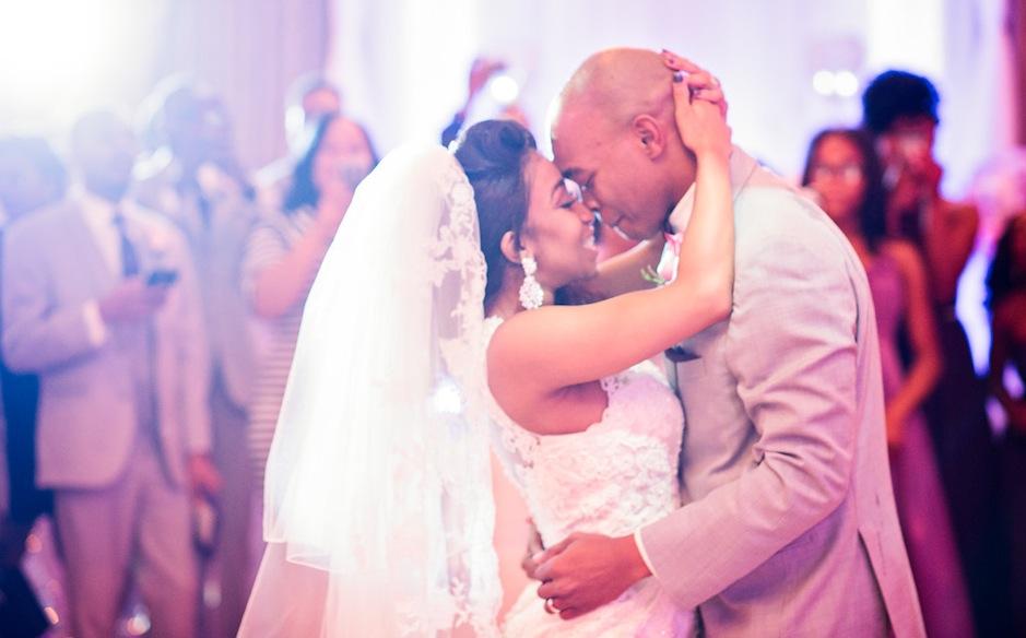real wedding angel avery roebuck philadelphia wedding