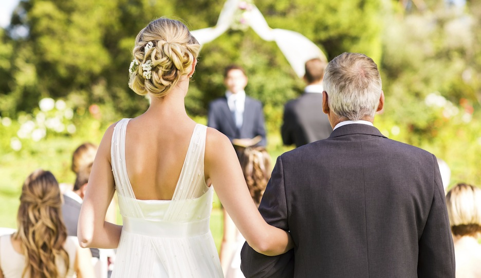 50 Songs That Are Perfect For Your Walk Down The Aisle