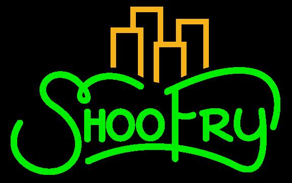 ShooFryLogo