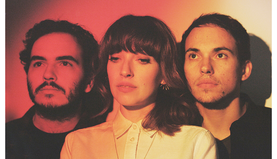 Daughter plays at Union Transfer on March 3rd.