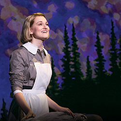 See The Sound of Music at the Academy of Music on March 15th through March 20th.