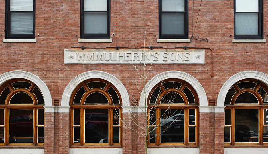 Wm. Mulherin's Sons - Chris Painter brings Italian, pizza and a whole lot more to Fishtown.