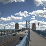 Ben Franklin Bridge | fernandogarciaesteban/iStock.com