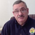 Former Conshohocken borough manager Francis Marabella (via screenshot)
