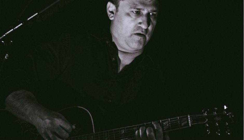 Greg Dulli [photo by Chris Sikick]