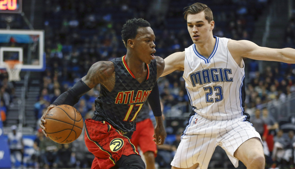 Sixers Mailbag #16: Thoughts on the Dennis Schroder Trade Rumors