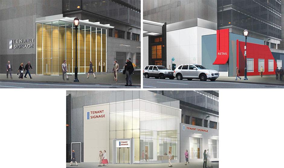 Turf Club - MSC Retail - renderings