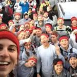 The Rocky 50K Run 2015   Photo via Facebook