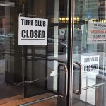 Center City Turf Club - Closed