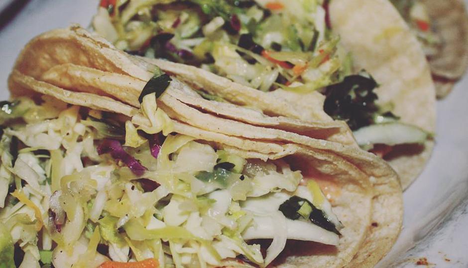 Wahoo's Tacos   Photo via Facebook