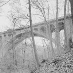 walnut lane bridge