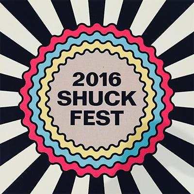 2016 shuck fest 400