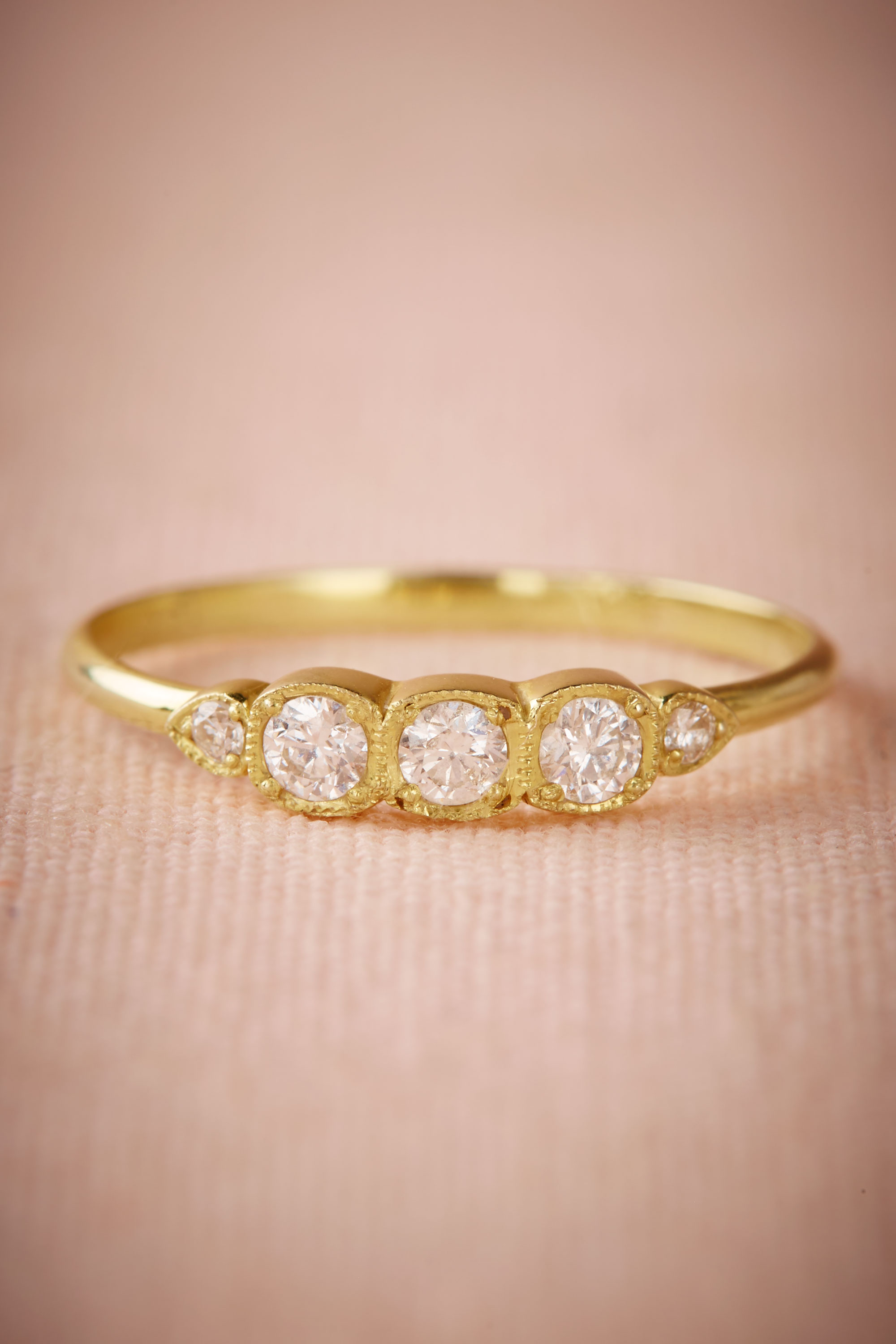BHLDN Just Launched a Beautiful Collection of Engagement Rings and ...