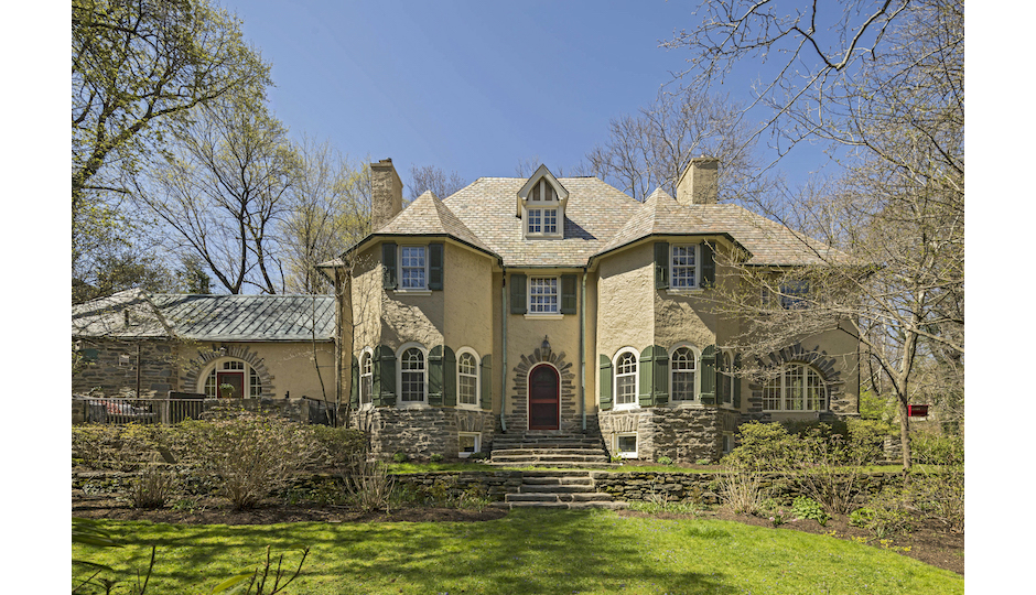 7620 Lincoln Dr., Philadelphia, Pa. 19118 | Images courtesy The Sivel Group