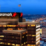 Aramark Headquarters