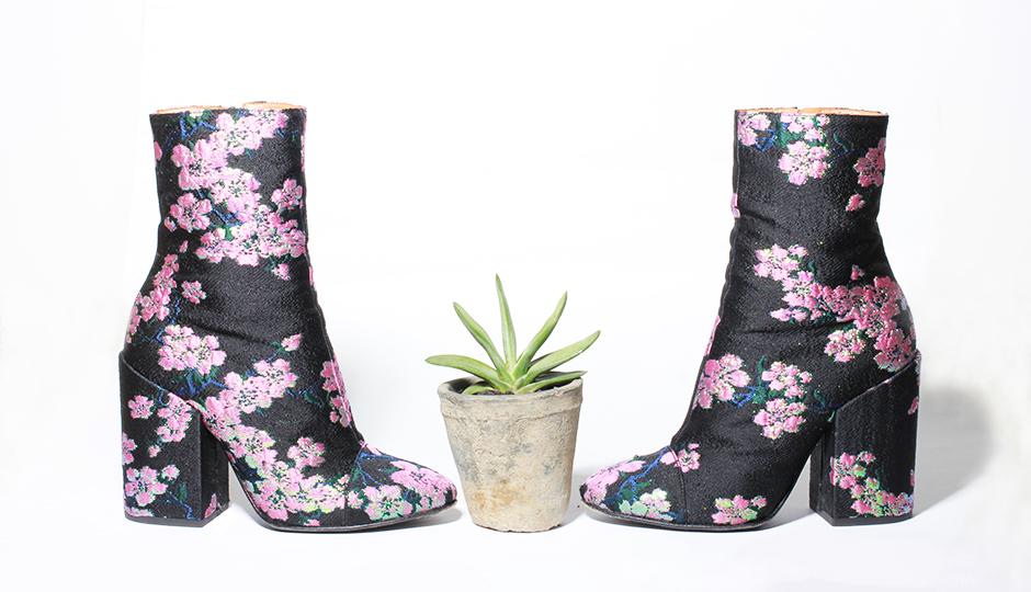 Designer shoes 1