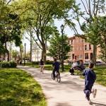 Dickinson Square Park | M. Fischetti for Visit Philadelphia