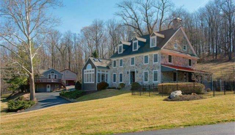 1226 Hollow Rd., Birchrunville, PA 19475 | TREND Images via BHHS Fox & Roach