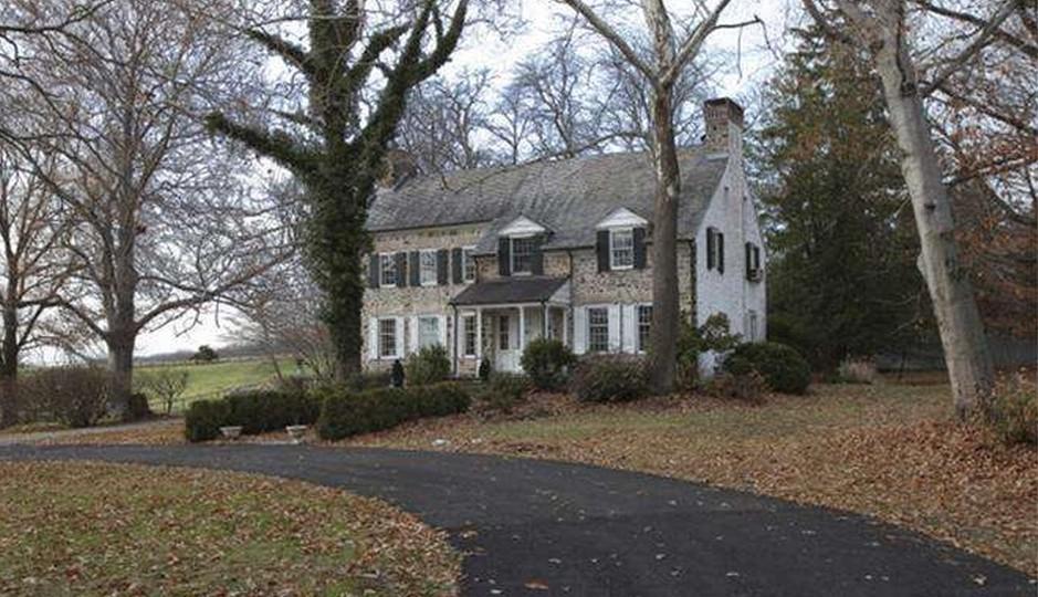 3220 Windy Bush Rd., New Hope, Pa. 18938