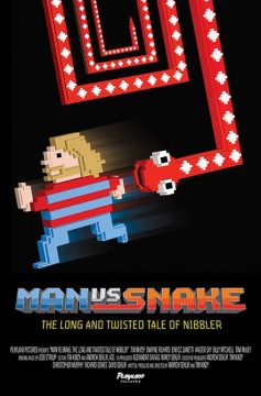 'Man Vs Snake: The Long And Twisted Tale Of Nibbler'