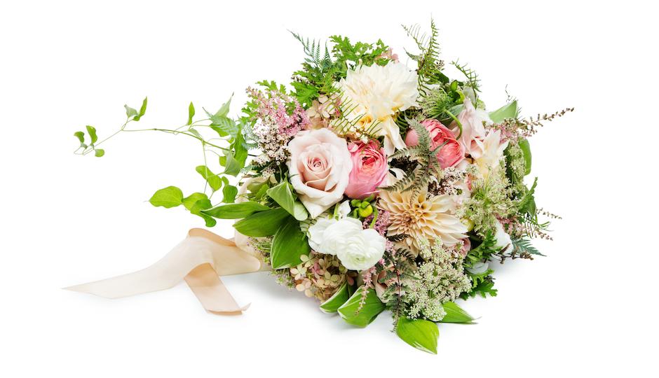 PW-romance bouquet