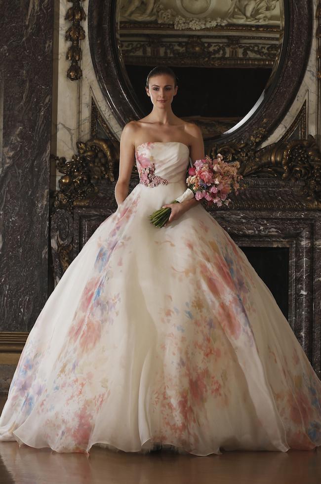 PW-romance dress