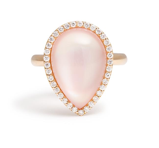 PW-romance ring
