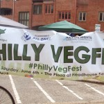 Philly VegFest 2015 | Photo via Facebook