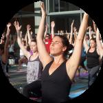 Summer Yoga Flow
