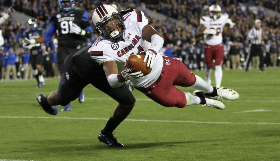 Pharoh Cooper. (USA Today Sports)