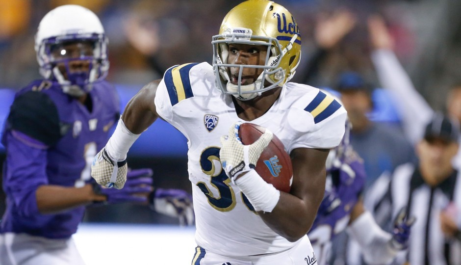 Myles Jack. (USA Today Sports)