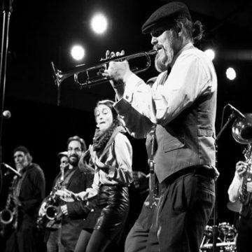 West Philadelphia Orchestra. Photo provided