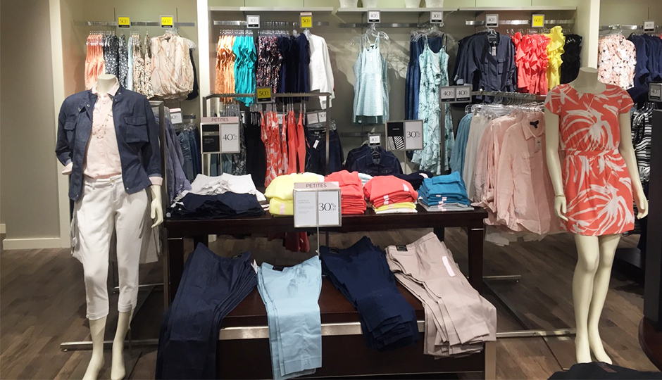 The Revisit: Is There Anything Cute at the Banana Republic ...