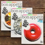 Bon Appetit's Travel Issue, How to Devour America's Best Food Cities | Instagram