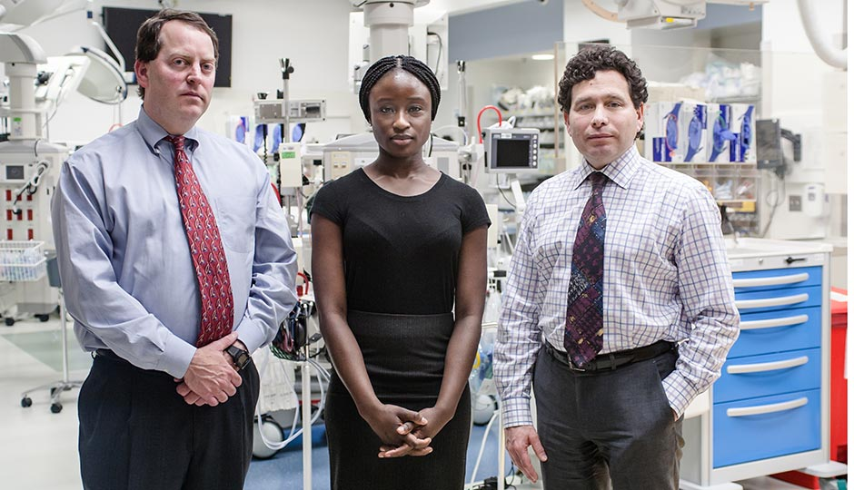 Are Doctors the Key to Ending Philly Gun Violence?