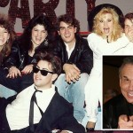 "Some of the ""Dancin' on Air"" and ""Dance Party USA"" regulars from the 1980s are none too happy with producer Michael Nise, inset right, who counters that they're just bitter."